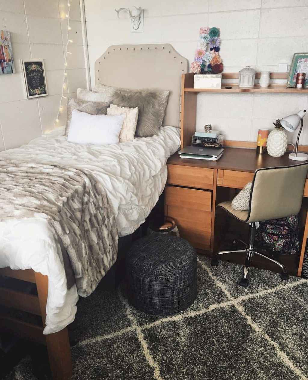 74 Easy DIY College Apartment Decor Ideas on A Budget