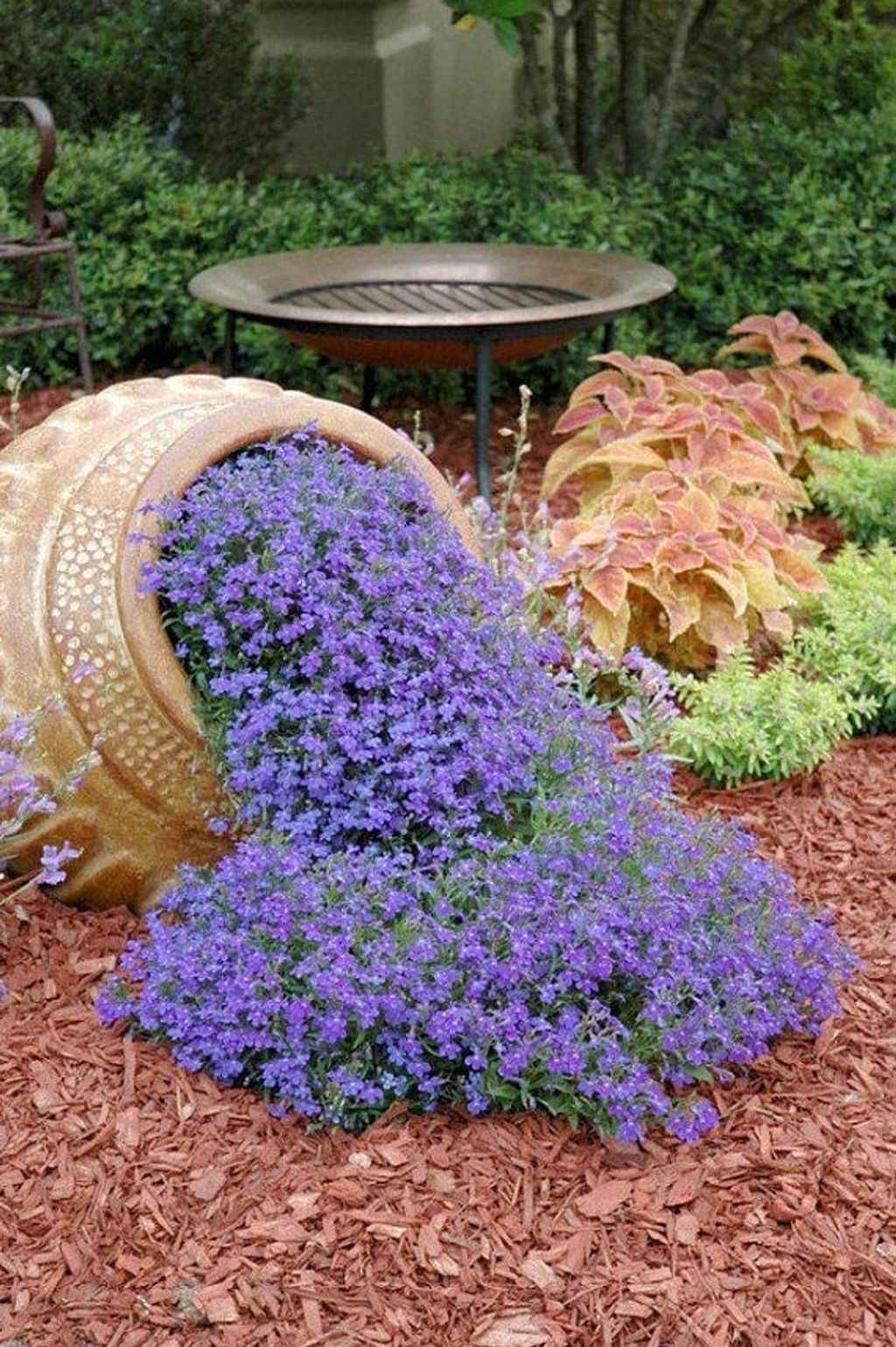 67 Fresh And Beautiful Front Yard Flowers Garden Landscaping Ideas